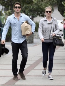 Emily+Van+Camp+Josh+Bowman+Lunch+Hollywood+bxzwhRMz0wTl