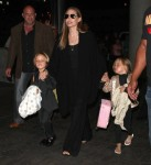 Angelina+Jolie+Kids+Departing+Flight+LAX+7owZSZJ4Rc1l