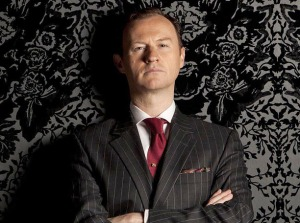 Sherlock s2 Mark Gatiss as Mycroft Holmes 003_FULL